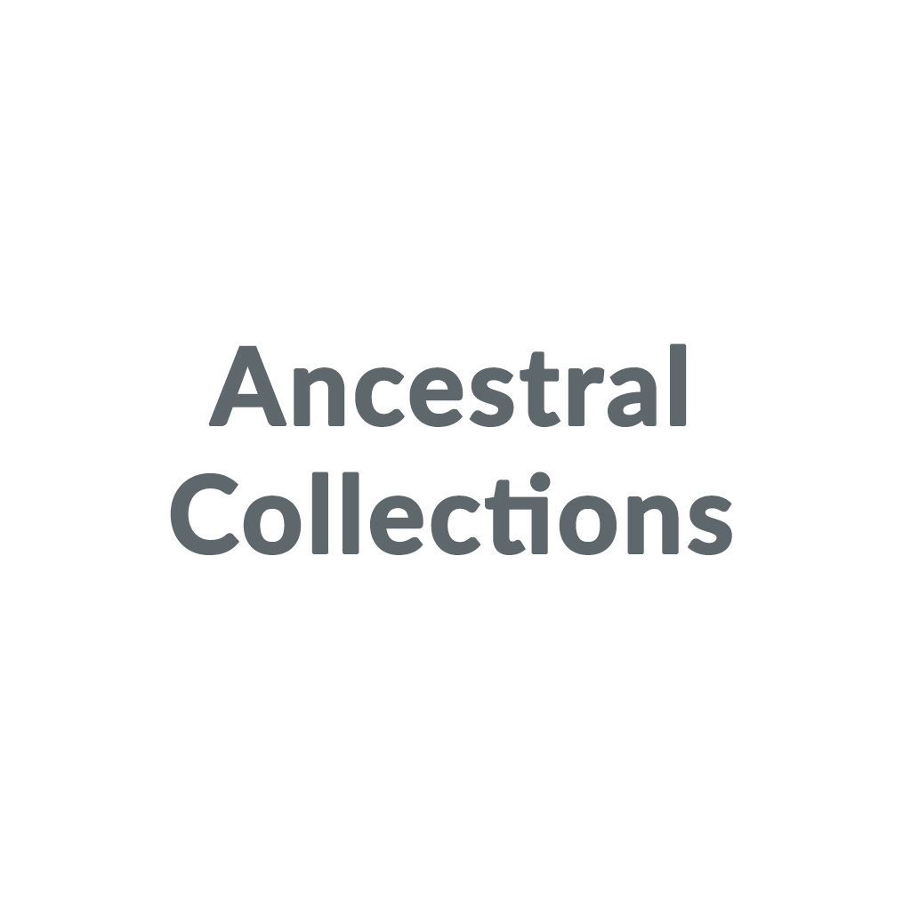Ancestral Collections promo codes