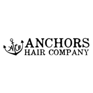 Anchors Hair Co. promo codes