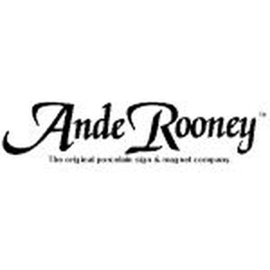 Ande Rooney promo codes