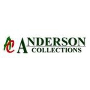Anderson Collections promo codes