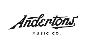 Andertons promo codes