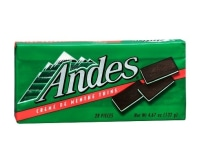 Andes promo codes