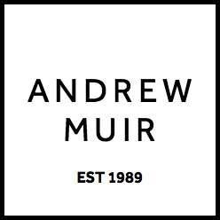 Andrew Muir promo codes