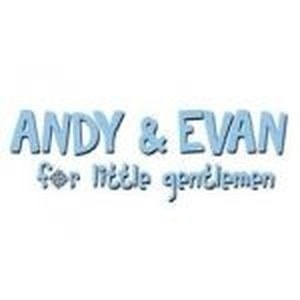 Andy & Evan promo codes