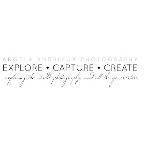 Angela Andrieux Photography promo codes