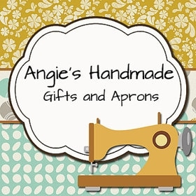 Angie's Handmade Gifts and Aprons promo codes