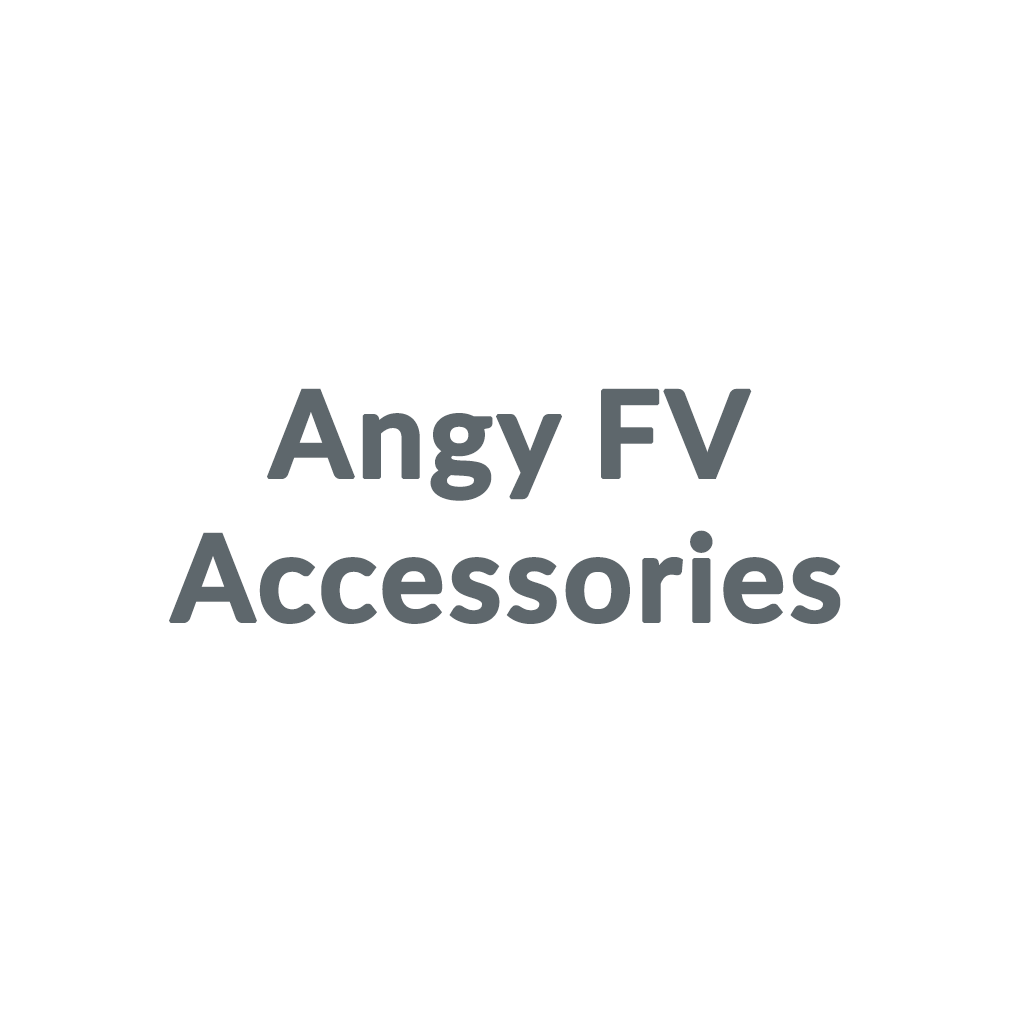 Angy FV Accessories