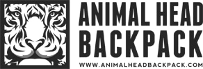 Animal Head Backpack promo codes