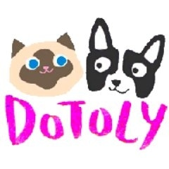 DOTOLY promo codes