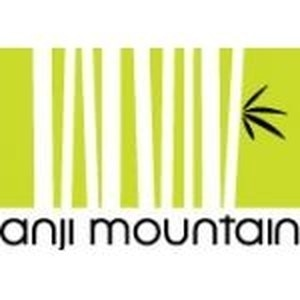 Anji Mountain promo codes