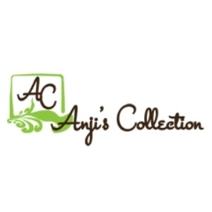 Anji's Collection promo codes