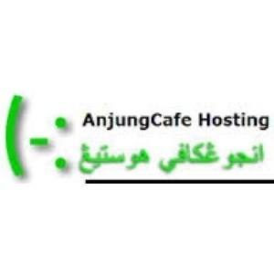 AnjungCafe Hosting promo codes