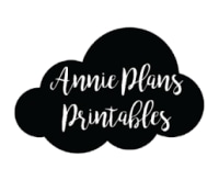 Annie Plans Printables promo codes