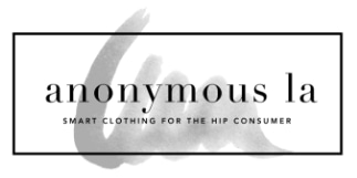 AnonymousLA promo codes