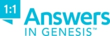 Answers in Genesis promo codes