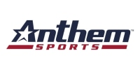 Anthem-Sports.Com Coupons and Promo Code