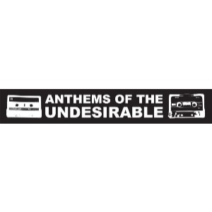 Anthems of The Undesirable promo codes
