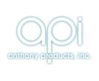 Anthony Products Inc promo codes