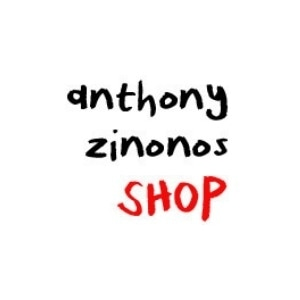 Anthony Zinonos promo codes