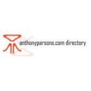 AnthonyParsons promo codes