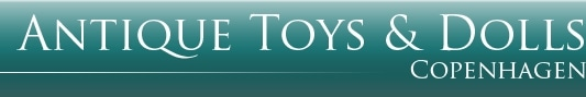 Antique Toys And Dolls promo codes