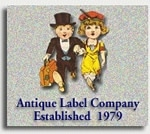 Antique Label Company promo codes