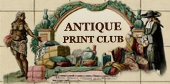 Antique Print Club