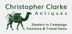 Christopher Clarke Antiques promo codes