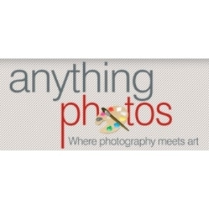 Anything Photos promo codes