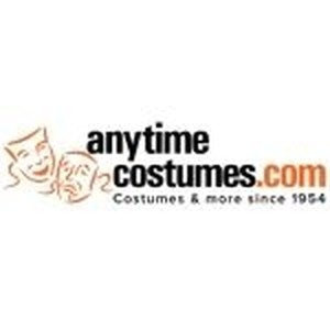 AnytimeCostumes promo codes