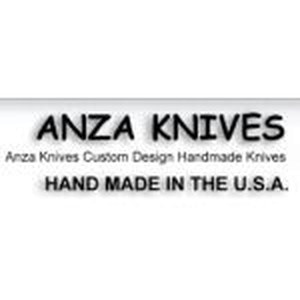 Anza Knives promo codes