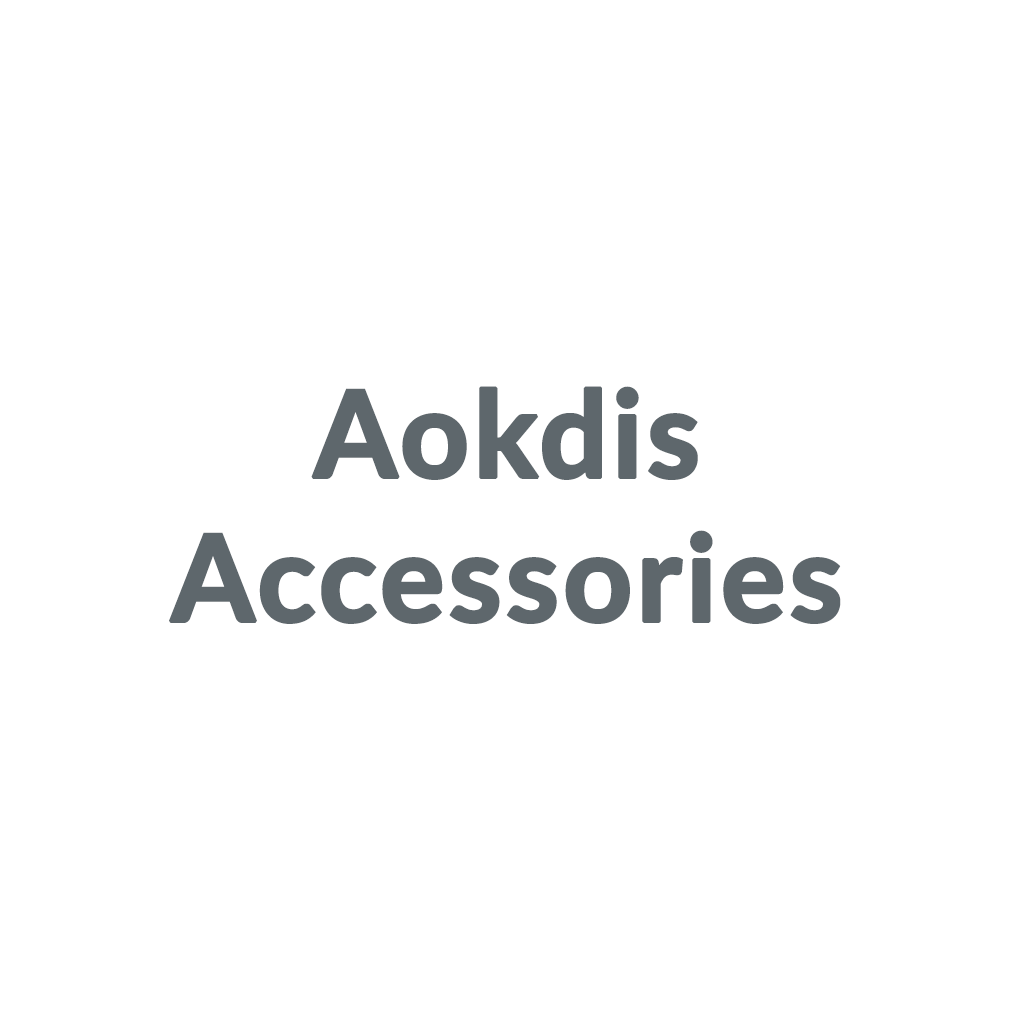 Aokdis Accessories