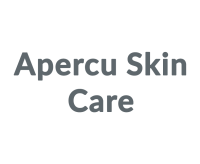 Apercu Skin Care promo codes
