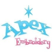 Apex Embroidery Designs