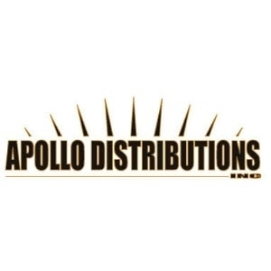 Apollo Distributions promo codes