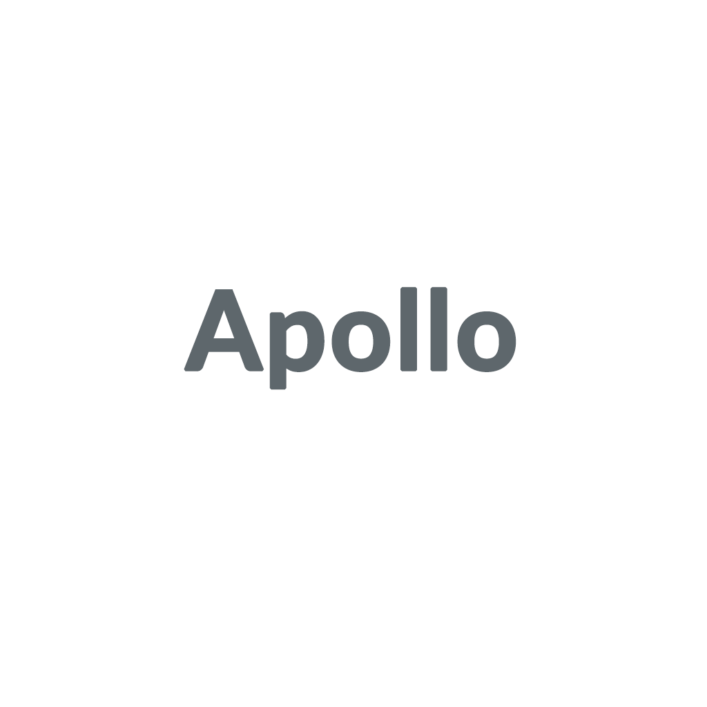 Apollo promo codes