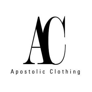 Apostolic Clothing promo codes