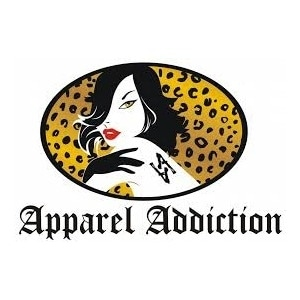 Apparel Addiction promo codes