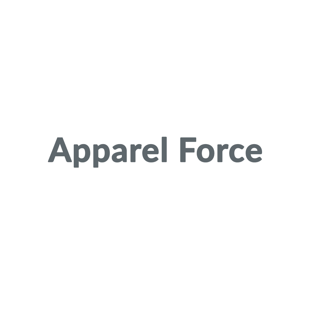 Apparel Force promo codes