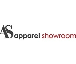 Apparel Showroom promo codes