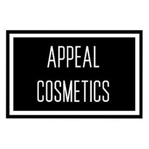 Appeal Cosmetics promo code