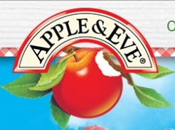 Apple & Eve promo codes