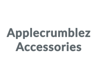 Applecrumblez Accessories promo codes