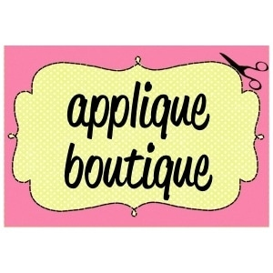 Applique Boutique promo codes