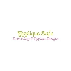 Applique Cafe promo codes