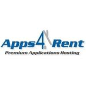 Apps4Rent promo codes