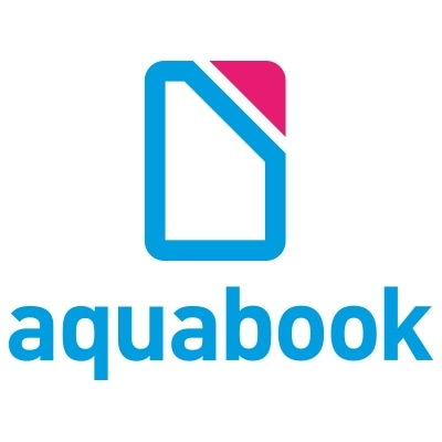 aquabook promo codes