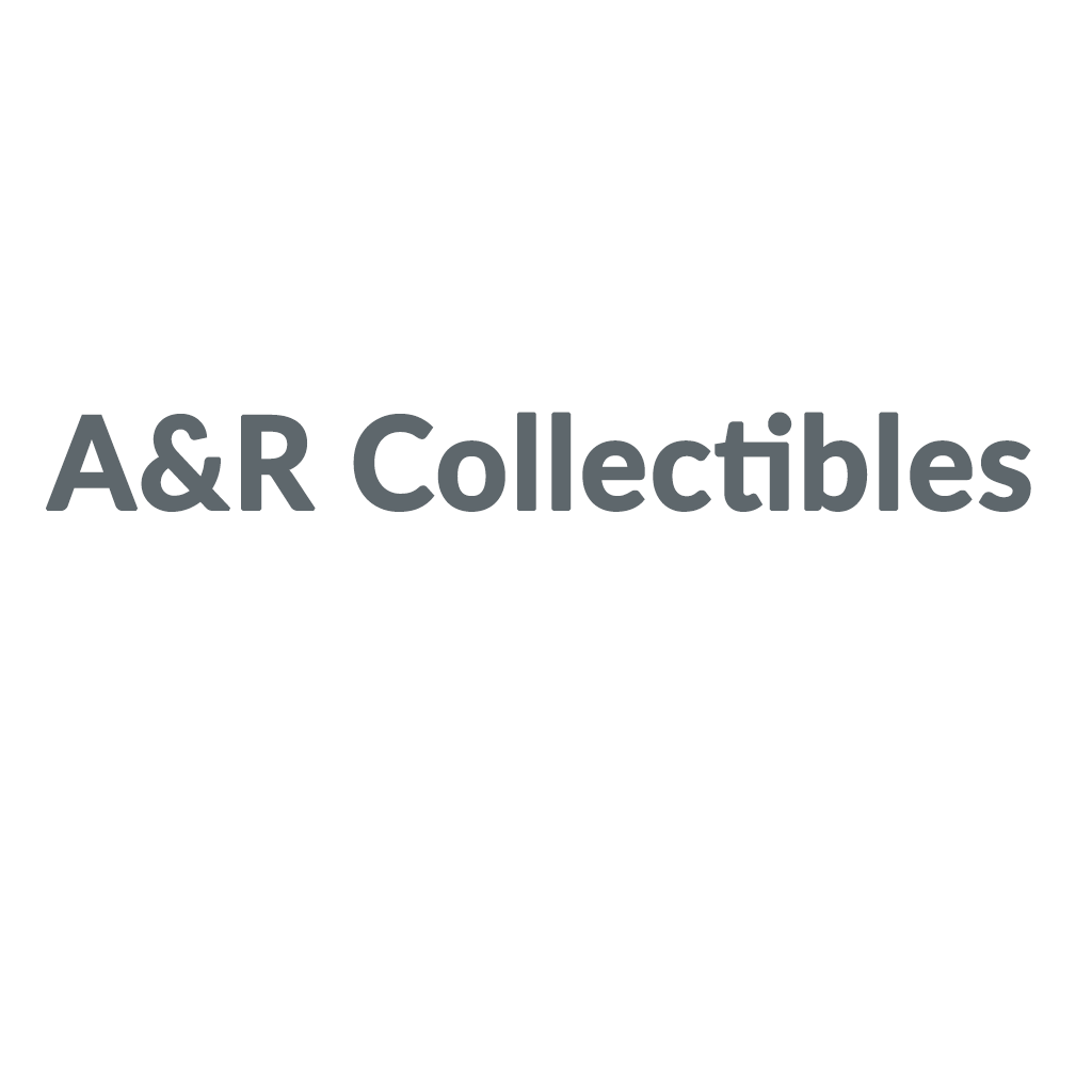 A&R Collectibles promo codes