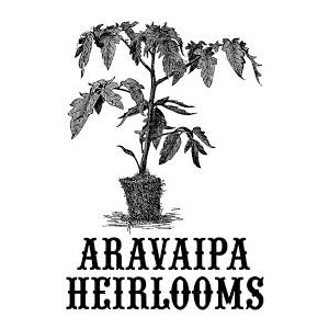 Aravaipa Heirlooms promo codes