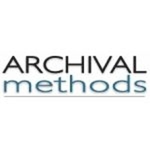 Archival Methods promo codes